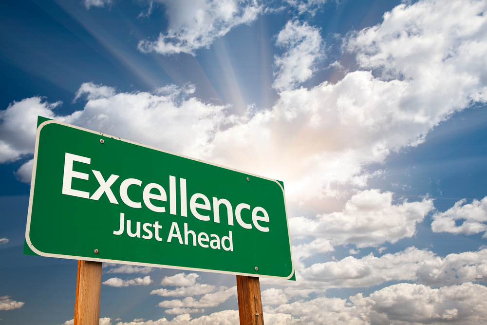excellence is a habit aesiris
