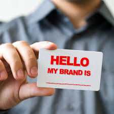 Personal brand and personal brain