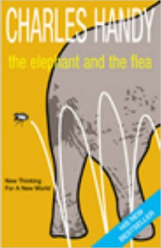 Reading: The Elephant and the Flea