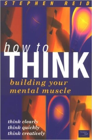 Reading: How to Think